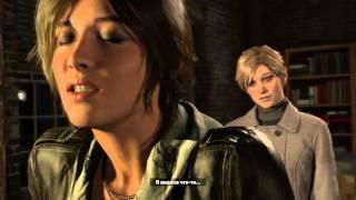 Обзор Rise of the Tomb Raider - новые стоны и мучения Лары Крофт