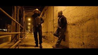 Смотреть клип Adam Calhoun X Demun Jones - Down