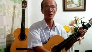 Tâm sự ngày xuân - Đệm hát guitar - Bolero