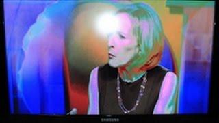 HOW TO REPAIR SAMSUNG TV WITH BAD PICTURE (como reparar samsung tv distorcion color)