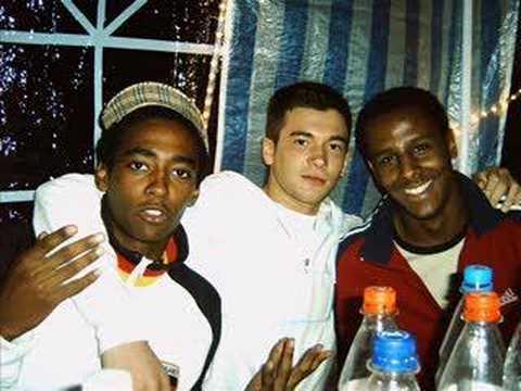 Trey Songz ft. Akon- I'm a Hustla