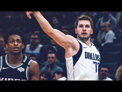 Dallas Mavericks vs Sacramento Kings Full Game Highlights | January 15, 2019-20 NBA Season