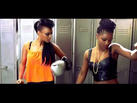 Sexy Panty - DJ Cosmo Ft. Buffalo Souljah (Offical Video HD) | Zambian Music 2014