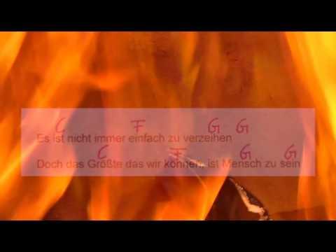 Seite an Seite - Christina Stürmer - Lyrics and Chords - Campfire Version - Musikschach