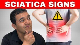 Радикуліт - Топ-4 Знаки | Ель-Пасо Керівництво Фізіотерапія