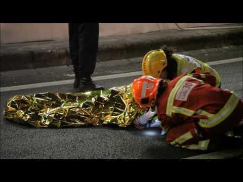 simulacro-de-accidente-en-los-túneles-de-la-m30-(madrid)