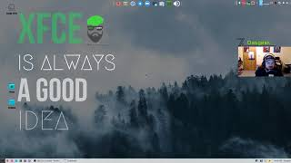How I Customize Xfce Desktop - Community Requested