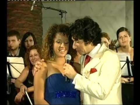 Aina Quach & Genc Tukiçi    La Vie en Rose(2010)