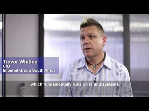Imperial Logistics South Africa and SUSE