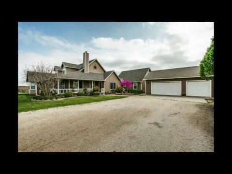 9491 Dove Hill Trl Princeton TX Ranch House For Sale