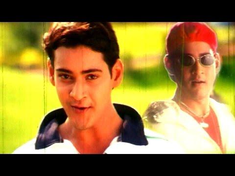Bollywood Balaraju Full Video Song || Raja Kumarudu Movie || Mahesh Babu, Preity Zinta