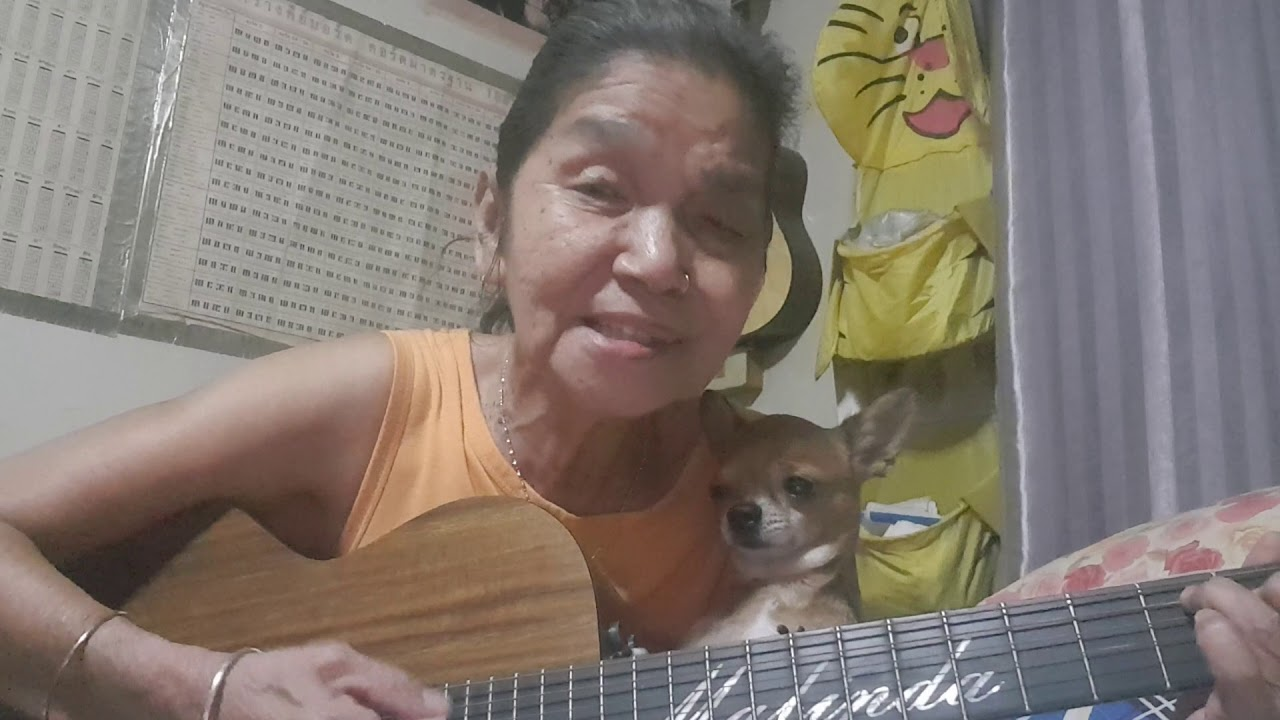 Only you./Cover by Malinda👵