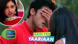 OMG! Nandini Wants To Break Up With Manik | Kaisi Yeh Yaariaan