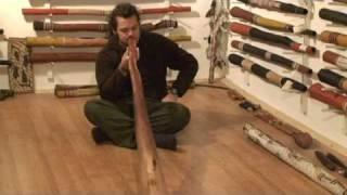 Markus Meurer's London UK Didgeridoo Workshop