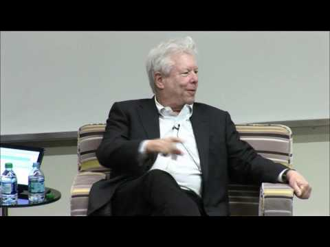 In conversation about: Misbehaving: The Making of Behavioral Economics
