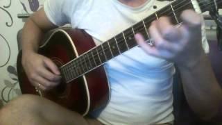 Полонез Огинского на гитаре