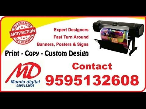 flex printing , advertizing & branding in Latur