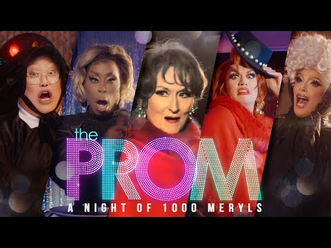 """Night of 1000 Meryls: Drag Queens Perform Meryl Streep's """"It's Not About Me"""" 