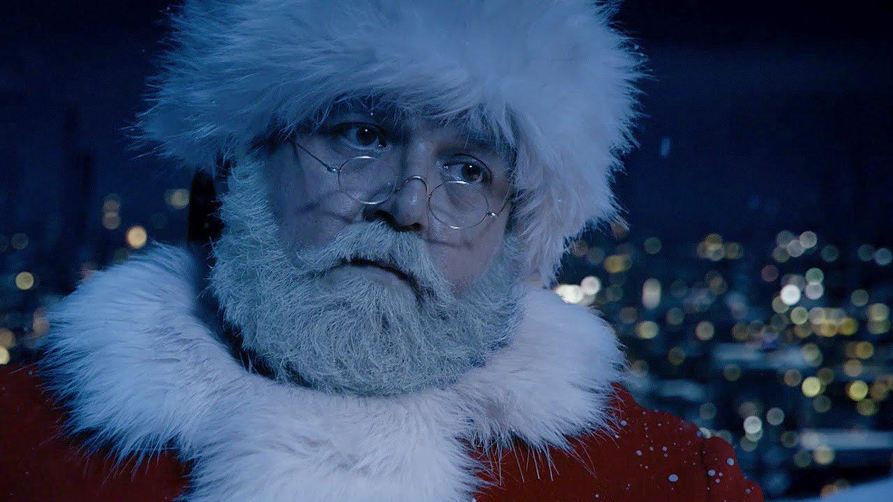 Are You Santa Claus?\