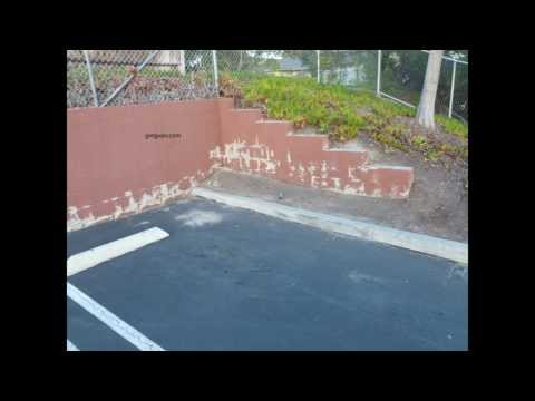 Watch This Video Before Painting Concrete Block Walls - Home Tips