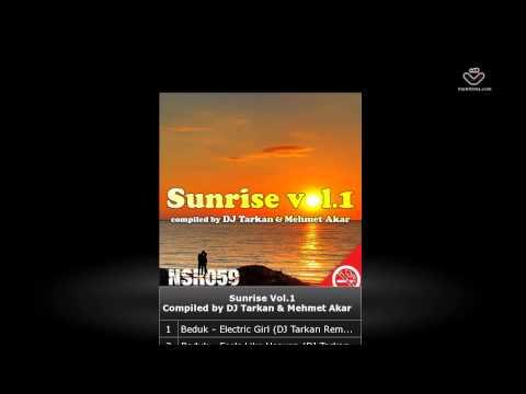 Sunrise Vol.1 - Compiled by DJ Tarkan & Mehmet Akar  // No Smoking Recordings [NSR059]