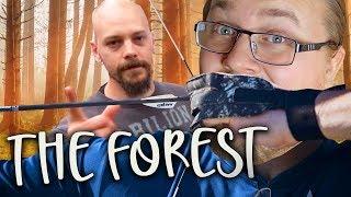 JAGAR KANIN! | The Forest - #22