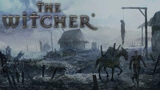 The Witcher прохождение с Карном. Часть 25 - Пепел Вызимы [Финал]
