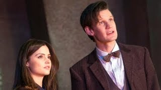 DOCTOR WHO Spring 2013 BBC America Launch Trailer - NEW Eps Return March 30!
