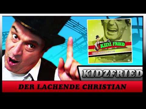 der-lachende-christian---(lachsack)-kidz-fried---der-kinder-entertainer
