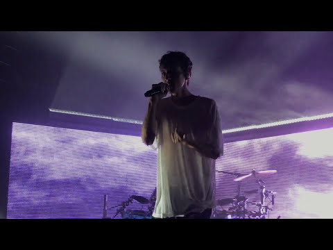 Troye Sivan - Swimming Pools live in Kansas City, MO 4K