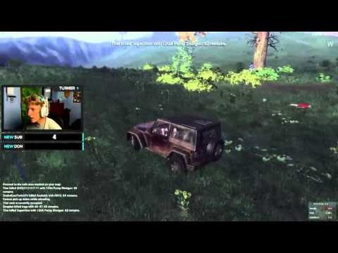 Funniest H1Z1 Moment (Red Army)