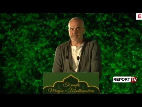 Rama iftar në Elbasan: Shqipëria eksporton bashkëjetesën fetare në një Europë të sfilitur