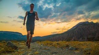 Belgian Runner Koen Naert Experiences the Terrain and Altitude of Mammoth Lakes