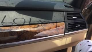 BMW X5 2011. Покупка, доставка и растаможка авто и запчастей из США.