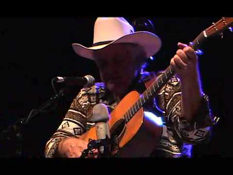 "Peter Rowan & Friends ""Wild Horses"""