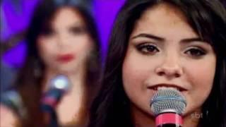 Thalles Roberto e Gabriela Rocha Nada alem de Ti