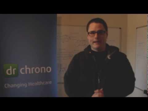 Python Django Healthcare Hackers Needed