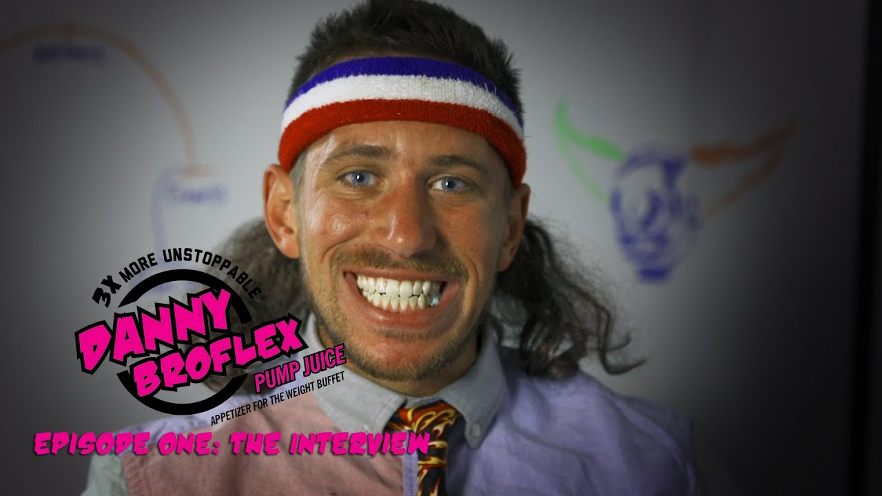 Danny broflex