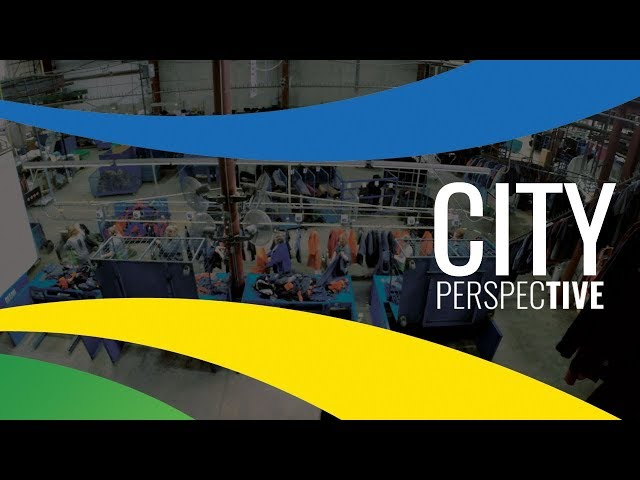 A CITY Perspective – Production
