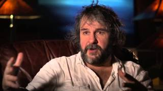 The Hobbit: An Unexpected Journey Extended Edition - 'Radagast's Rabbits' Featurette