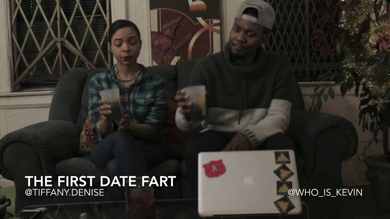 Download The First Date Fart: Sketch Comedy