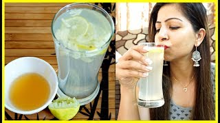Garlic Water for Weight Loss |  Lose Weight Fast With Garlic Water | Morning Water | Fat to Fab