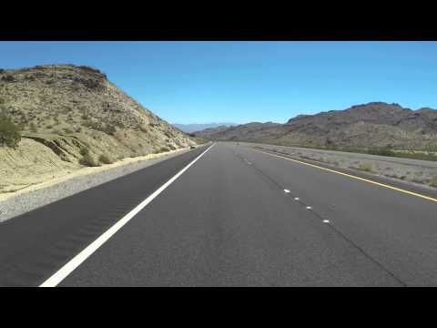 Nevada State Route 163 to U.S. Route 95 North from Laughlin, NV, 4 August 2015, GP017669