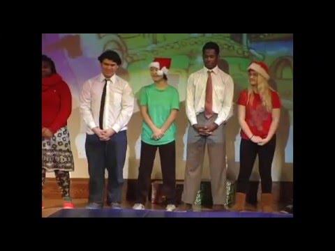 WPSD 2015 Holiday Program