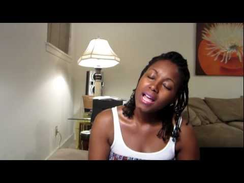 MusiqSoulChild-So Beautiful covered by Getitgirl816