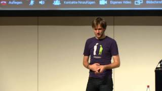 timobaumann, Arne Köhn: Automatically Subtitling the C3