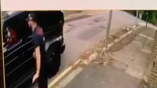 اللاعب مسعود أوزيل يتعرض لهجوم بالسكاكين على يد مجهولين في لندن (فيديو)