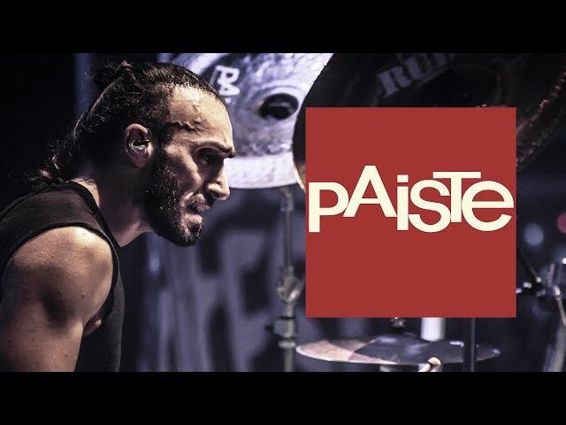 Dagoba live 2019 - Interview Nicolas Bastos