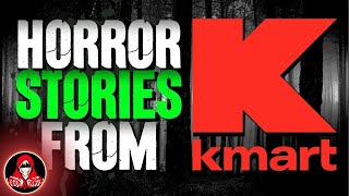 5 TRUE Kmart HORROR Stories - Darkness Prevails