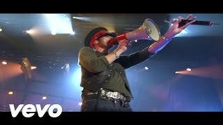 Velvet Revolver - Get Out The DoorGet Out The Door (Nissan Live)